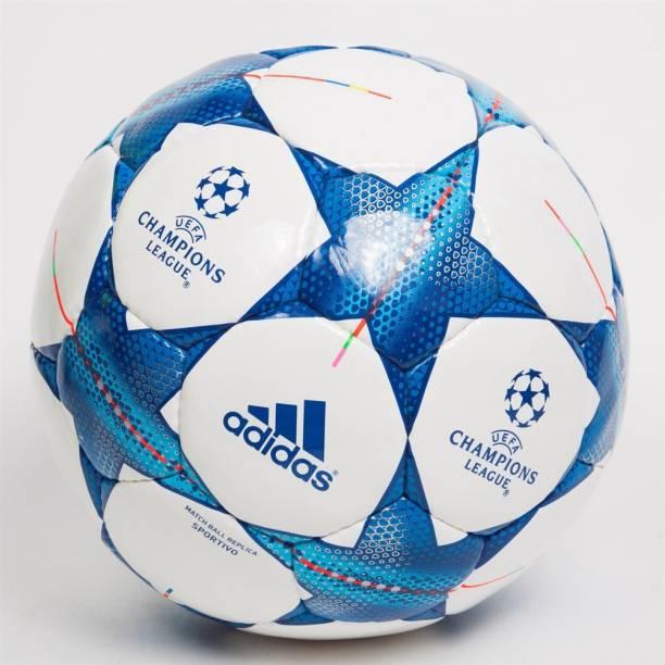 ADIDAS Fin15sport Football - Size: 5