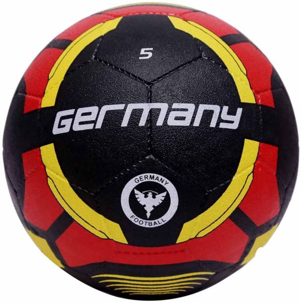VECTOR X Germany Rubber Moulded Football - Size: 5