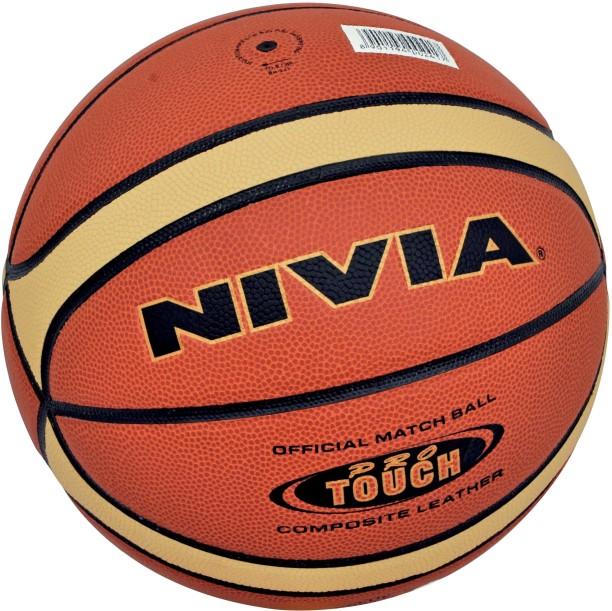 Pro Touch Basketball Dunk Badminton Ball