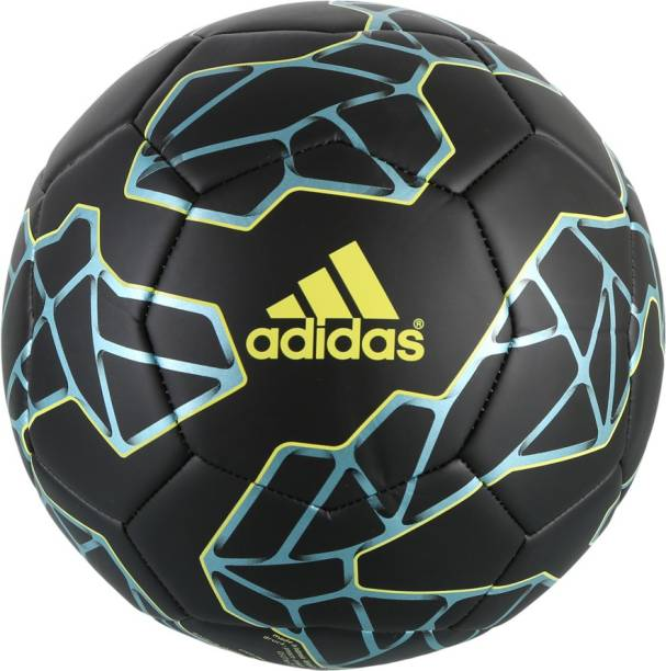 ADIDAS MESSIQ3 Football - Size: 5