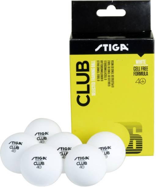 Stiga Club 40+ Table Tennis Ball