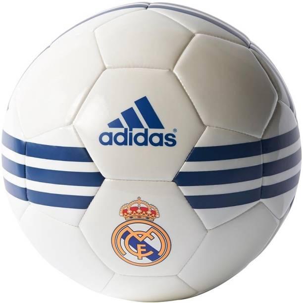 ADIDAS Real Madrid Football - Size: 5