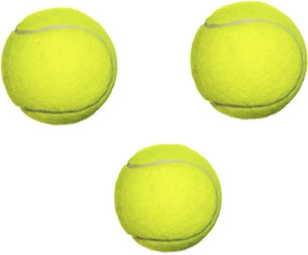 Stonic PLAY_CRIC Tennis Ball