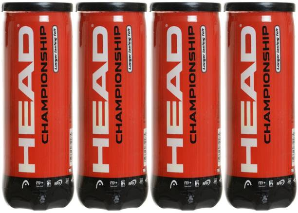a5fed7dcfca29 Head Tennis Balls - Buy Head Tennis Balls Online at Best Prices In ...