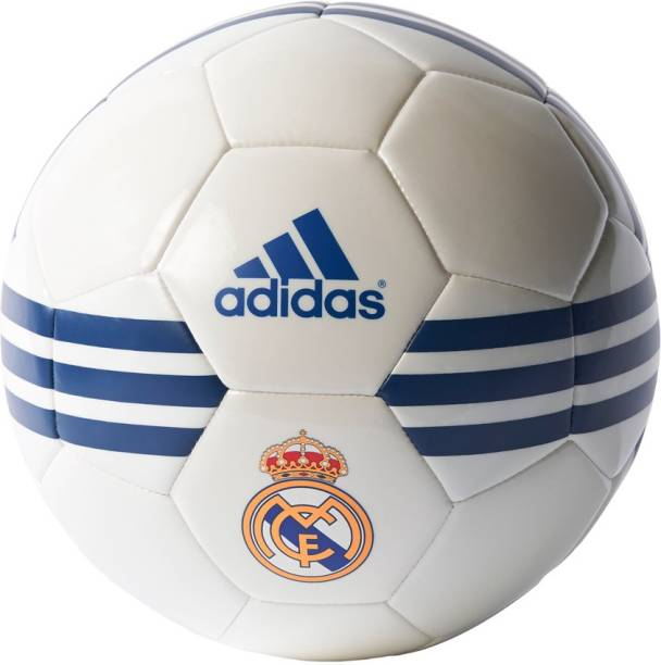ADIDAS REAL MADRID Football - Size: 5