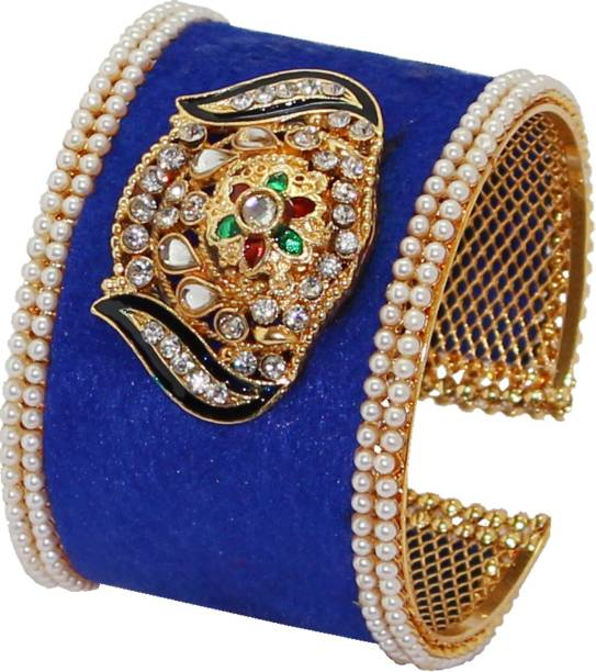 49845d4b7 Kundan Bangles Bracelets Armlets - Buy Kundan Bangles Bracelets ...