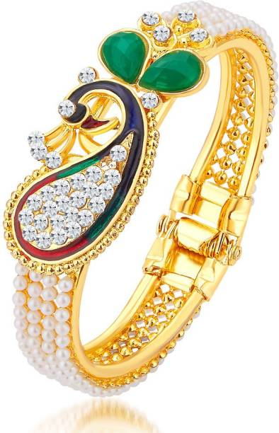 balkrishna jewellery bangles heart color gold product stone design shree