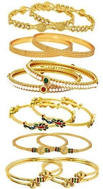 d81b1d426dff5 You Bella Bangles Bracelets Armlets - Buy You Bella Bangles ...