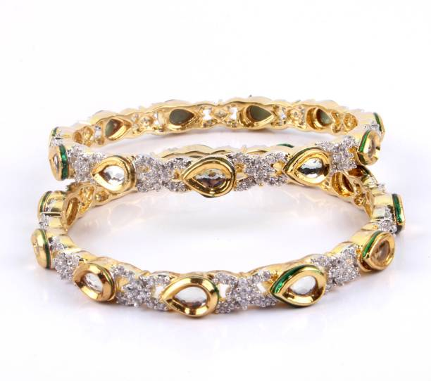 531f67f0b1f Gold Bracelets - Buy Gold Bracelets for Men & Women online at best ...