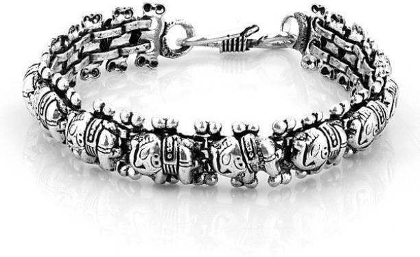 Oxidised Silver Jewellery Bangles Bracelets Armlets Buy Oxidised