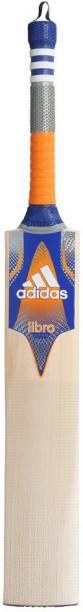 ADIDAS LIBRO LEAGUE 6 English Willow Cricket  Bat