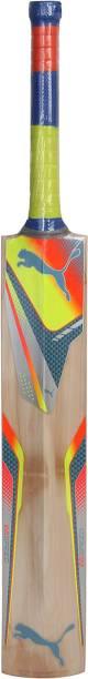 PUMA evoSPEED 2500 English Willow Cricket  Bat
