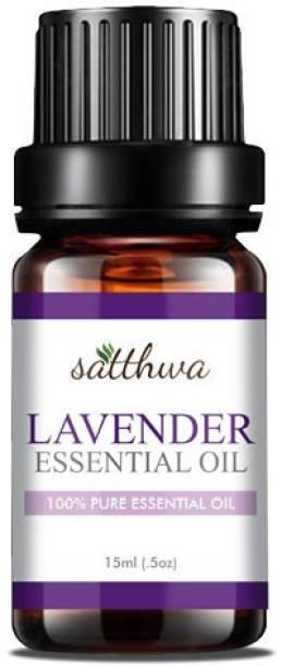 Satthwa Lavender Essential Oil