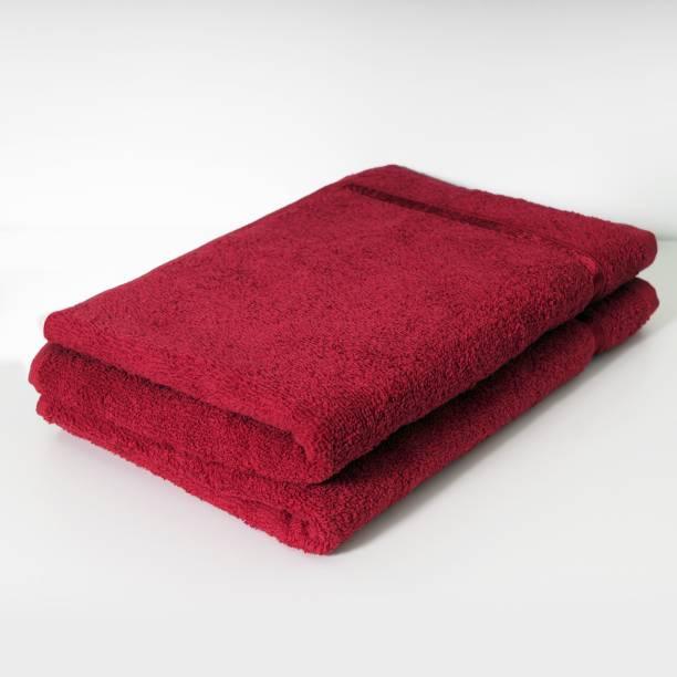 Story@home 2 Piece Cotton Bath Linen Set