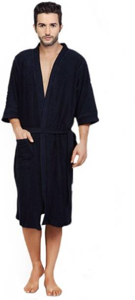 a6af823936 Bath Robes Online at Discounted Prices on Flipkart