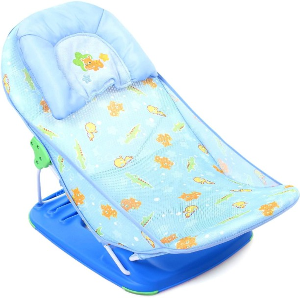 Mastela Baby Comfortable Bather Baby Bath Seat  sc 1 st  Flipkart & Baby Bath Seats - Buy Baby Bath Seats Online In India At Best Prices ...