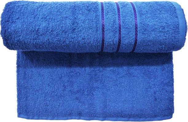 Bombay Dyeing Cotton 550 GSM Bath Towel