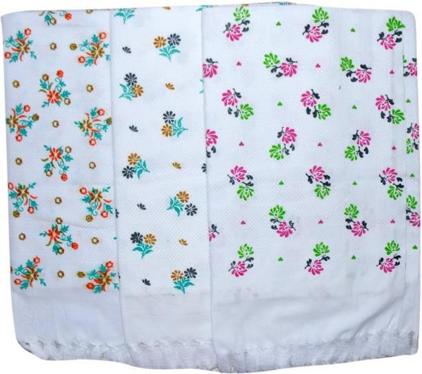 EASJAY BRAND Cotton 300 GSM Bath Towel