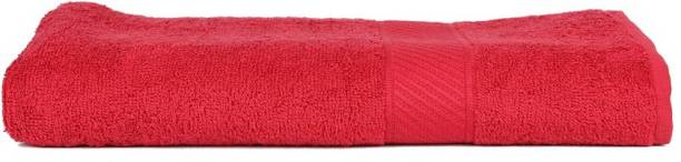 TRIDENT Cotton 400 GSM Bath Towel