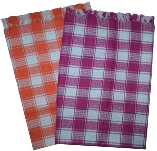 New Ladies Zone Cotton 250 GSM Bath Towel Set