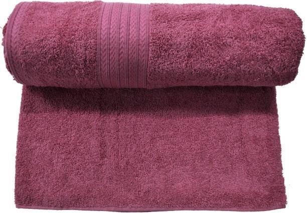 Bombay Dyeing Cotton 600 GSM Bath Towel