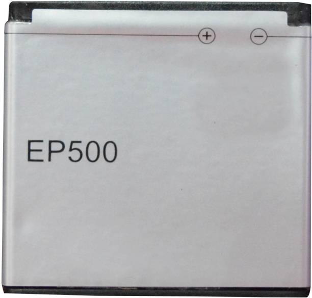 Obs Mobile Battery For  Sony Sony Xperia mini ST15i Active ST17i Ericsson X7 X8 E15i U5 U5i Vivaz Pro U8i E16i - EP500 1200mAh