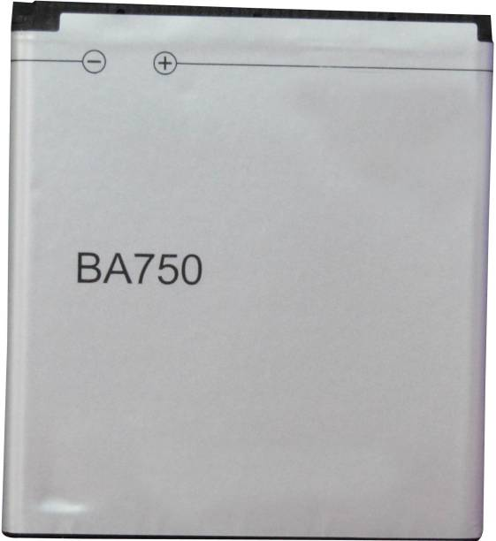 Obs Mobile Battery For  Sony Sony Ericsson Xperia Acro Arc S LT18i X12 LT15i - BA750 1460mAh