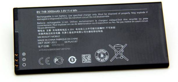 Microsoft Mobile Battery For BV-T4B