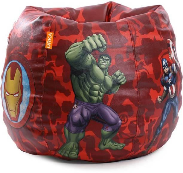 Magnificent Double Bean Bags Buy Double Bean Bags Online At Best Inzonedesignstudio Interior Chair Design Inzonedesignstudiocom