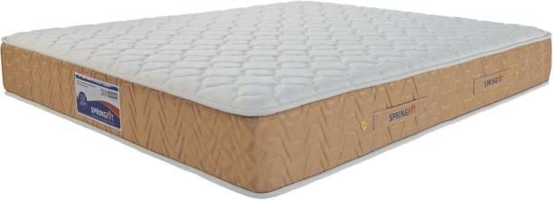 Springfit Bed Mattress Buy Springfit Bed Mattress Online At Best