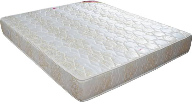 SPRINGWEL Comfort Collection 5 inch King Bonnell Spring Mattress