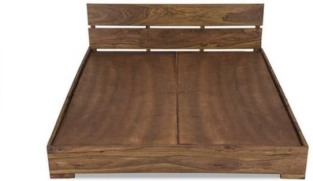 fd1f33113 Queen Beds - Buy Queen Beds Online at Best Prices In India ...