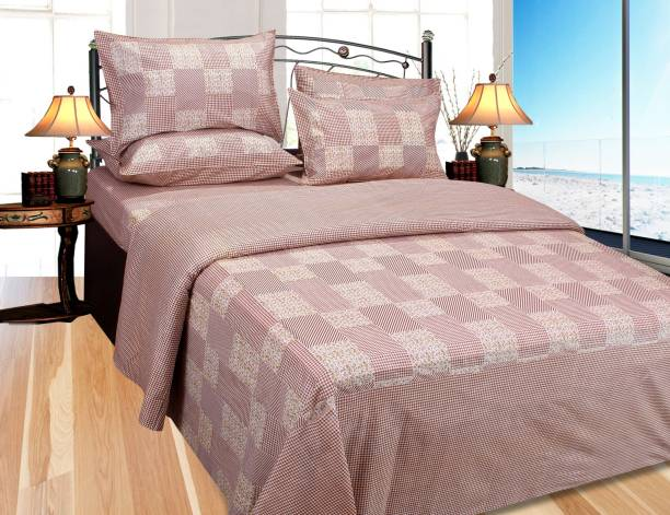 d3c69cbfe Shubh Bedsheets - Buy Shubh Bedsheets Online at Best Prices In India ...
