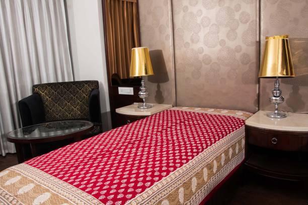 UNIQCHOICE 120 TC Cotton Single Printed Bedsheet