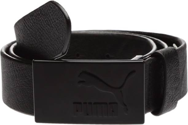 Puma Belts - Buy Puma Belts Online at Best Prices In India ... 58787f25cb9a5