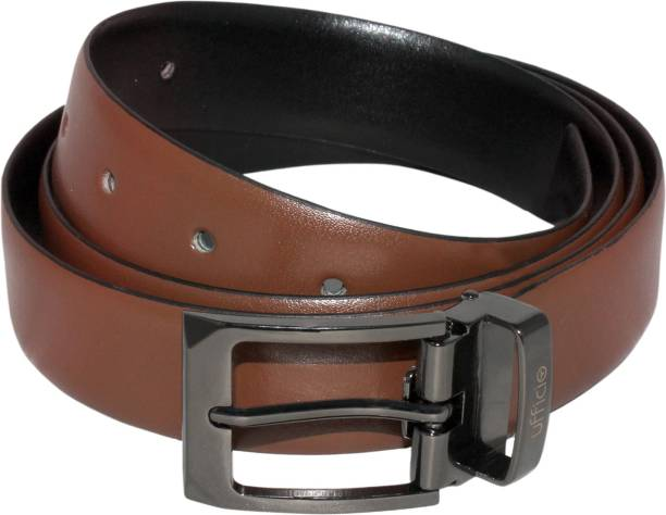 Ufficio Discount : Ufficio belts buy ufficio belts online at best prices in india