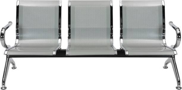Nilkamal Italia Metal 3 Seater