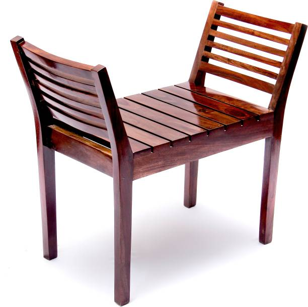 Induscraft Solid Wood 1 Seater