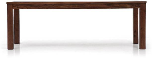 Urban Ladder Sheesham Wood Solid Wood 2 Seater
