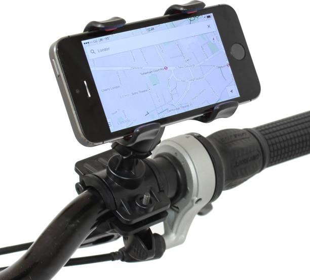 Finger's Universal Handlebar 360 Degree Rotation for All Cell Phones Bicycle Bike Mobile Holder