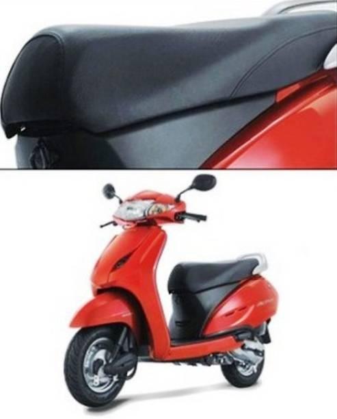 SBM BATA091 Single Bike Seat Cover For Honda Activa