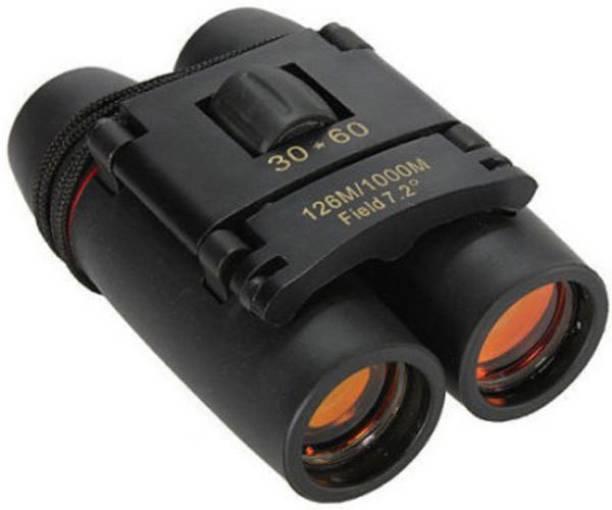 Sakura Sakura Portable 30x60 Folding Day Night vision Zoom Binoculars Binoculars