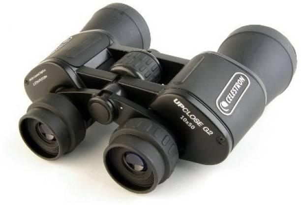 CELESTRON 71256 G2 10x50 Upclose Wide-Angle Porro Binocular� Binoculars