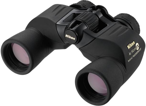 NIKON Action EX 8X40 CF Binoculars