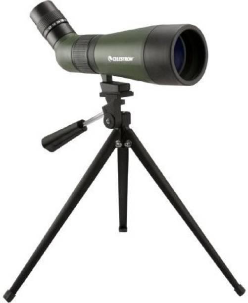 CELESTRON 52322 Landscout 12-36X60 Spotting Scope - Army Green Spotting Scope