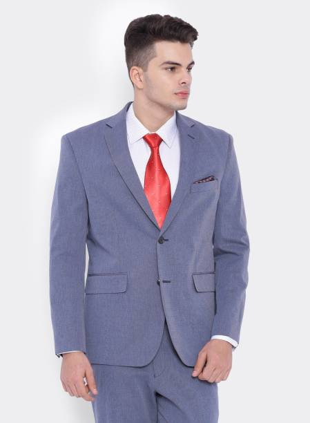 e9fd5b1fc2c4 Viscose Blazers - Buy Viscose Blazers Online at Best Prices In India ...