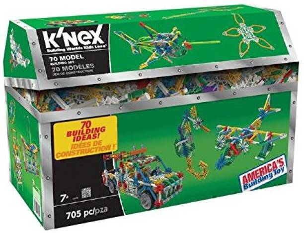 11eb9cdfe1b Knex Toys - Buy Knex Toys Online at Best Prices in India | Flipkart.com