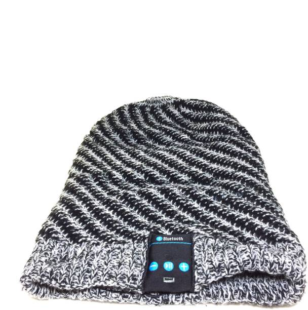 1a79d17996c Bluetooth Beanie - Buy Bluetooth Beanie or Hats Online at Best ...