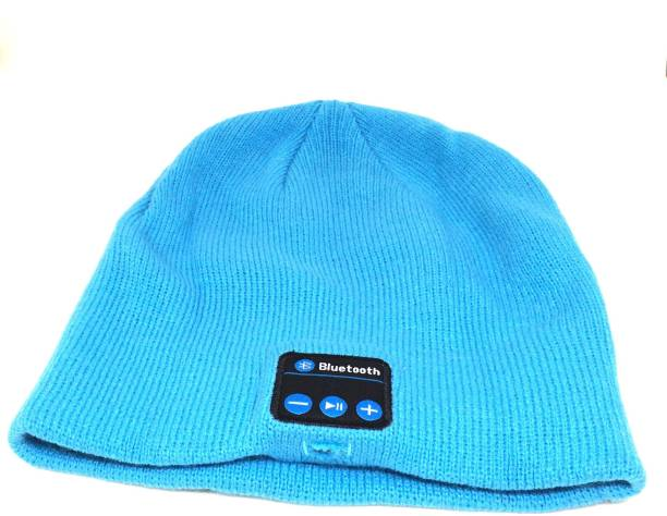 55be7924b Bluetooth Beanie - Buy Bluetooth Beanie or Hats Online at Best ...