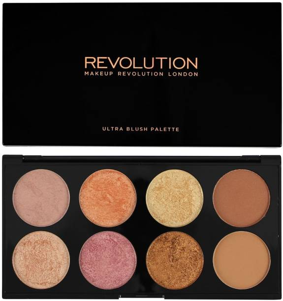 Makeup Revolution ULTRA PALETTE